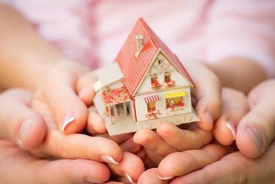 Жилье для семей с детьми