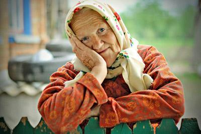 Пенсионерка на иждивении у наследодателя