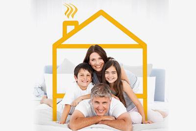 Улучшение жилищных условий для молодых