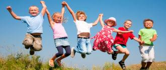 Детские пособия в ХМАО