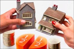 Покупка доли жилого дома на МСК