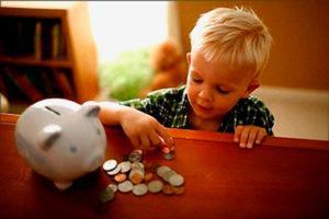 Пособия малоимущим на ребенка