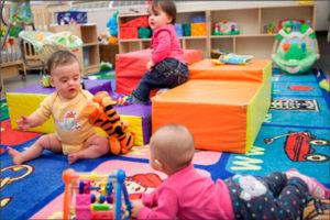 Как оформить оплату детского сада материнским капиталом