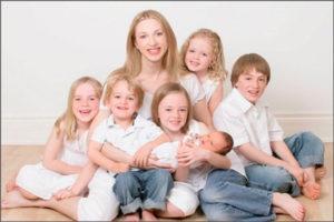 Права и льготы многодетной семьи