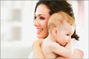 Статус «одинокой матери»