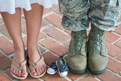 Выплаты на ребенка военнослужащего