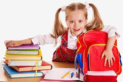 Помощь при подготовке к школе
