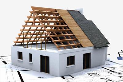Проектировка дома