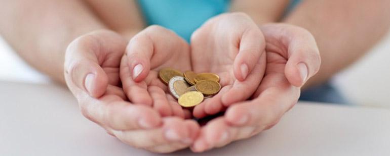 Финансирование детских пособий в Волгограде и области