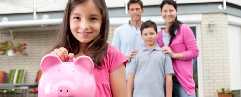 Материнский капитал на оплату обучения ребенка