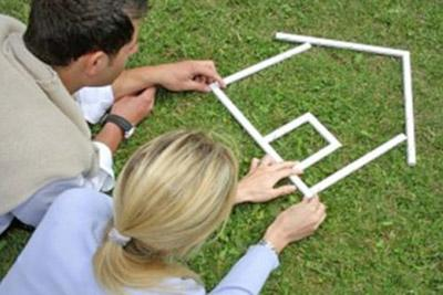 Земля под строительство дома
