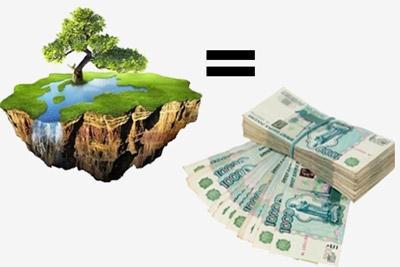 Деньги вместо земельного участка
