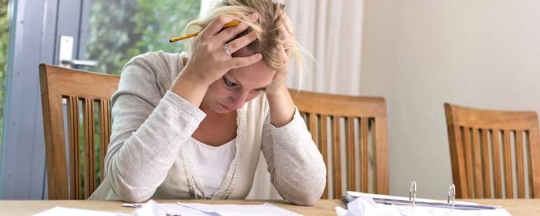 Увольнение многодетной матери с работы по сокращению штата