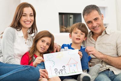 Семья без жилья