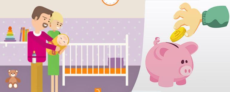 Как подстраховать себя и вернуть часть денег с материнского капитала