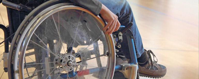Пособия на детей-инвалидов