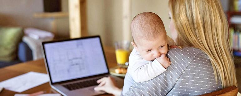 Трудовые права многодетной матери