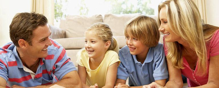 Оформление субсидии в рамках программы «Молодая семья»