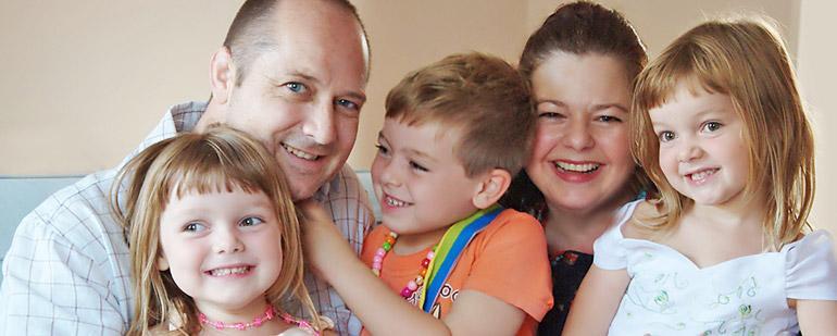 Законодательное регулирование прав многодетных семей