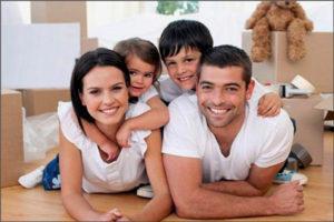 Процесс погашения ипотеки материнским капиталом
