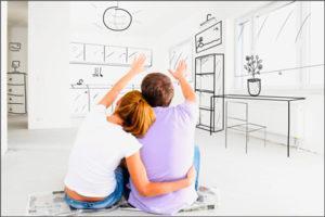 Как молодой семье получить субсидию на квартиру