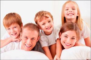 Условия программы «Молодая семья»