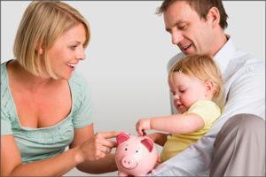 Совокупный доход семьи