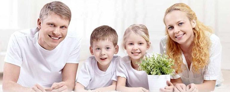 Направление материнского капитала на приобретение жилья