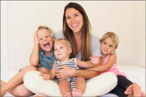 Как оформить статус матери-одиночки?