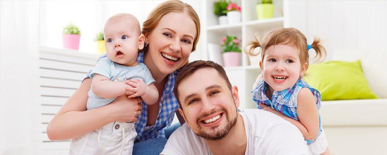 Виды выплат на 2 ребенка: суммы и порядок оформления