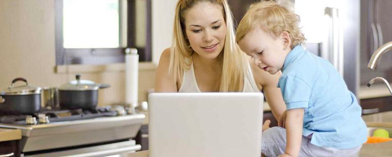 Составление заявления о получении сертификата на материнский капитал