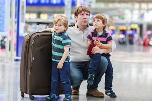 Согласие на выезд за границу