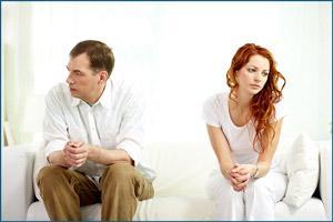 Разговор с женой
