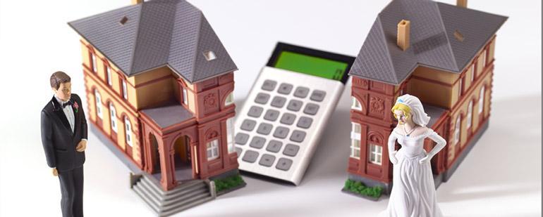 Развод с разделом имущества: грядущие изменения