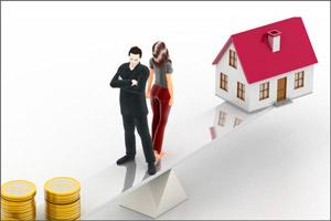 Раздет собственности после расторжения брака