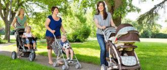 Материальная поддержка матерей с детьми в 2020 году